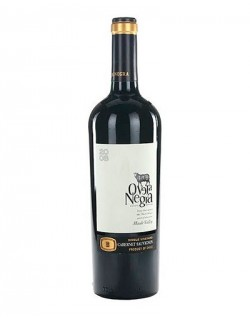 Oveja Negra Single Vineyard Cabernet Sauvignon 750 cc.
